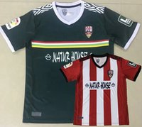 2020 2021 UD Logroñés Soccer Jerseys Zelu Vitoria Andy Naki الصفحة الرئيسية Logrones Away Logrones 20 21 قميص كرة القدم S-2XL