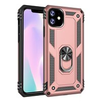 For iphone 11 pro max xs xr SE 2 Ring CASE kickstand fashion...
