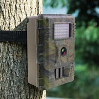 TC200 Outdoor Camera 16MP 1080P Trail Cameras Outdoor Infrar...