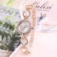 2020 Bracelet Watch Women Watches Rose Gold Women's Watches Diamond Ladies Watch Clock Relogio Feminino