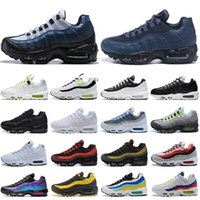 도매 전세계 남성 실행 신발 여성 chaussures 트리플 블랙 화이트 아쿠아 녹색 네온 포도 태양 레드 스포츠 운동화 트레이너 36-46