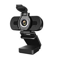 Usb камеры 1080P Компьютерная камера Live Internet Celebrity видео с крышкой объектива Беспилотный Drive Веб-камера
