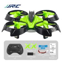 JJRC H83 Infrarot-Fernbedienung Mini-Palm-Drohnenspielzeug, 360 ° -Flip, Headless-Modus, Ein-Schlüssel-Rückgabe-Quadkopter, Weihnachtskind-Geburtstagsgeschenk, verwenden