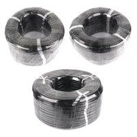 Großhandel 3/5 mm 4/7 mm 8 / 11mm Weich-PVC-Gartenschlauch Tropfbewässerung Wasserrohr Farm Micro-Bewässerungssystem Wasserrohrleitungs