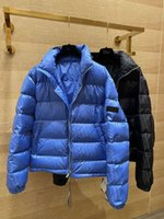 Wholesale- Casual 2020 Hot Sales Attractive Men Winter Warm Slim Fit Thick Bubble Coat Fleece Warm Parka Velvet Snow Windproof Jacket