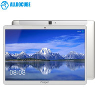 AllDocube IPlay 10 Pro 10.1 pulgadas Android 9.0 Tablet PC Quad Core 3GB RAM 32GB ROM 1920 * 1200 GPS laminado completo IPS Bluetooth 4.0