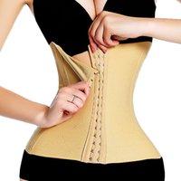 سحابة إخفاء الخصر دعم الشريط النمذجة حزام المرأة الجسم التخسيس المشكل الخصر المدرب Cincher Fajas أحزمة Shapewear الرياضة الأعلى
