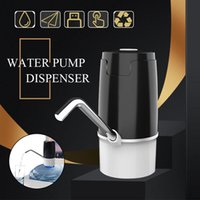 5W Electric Water Pump Dispenser Drinking Bottle Switch USB ...