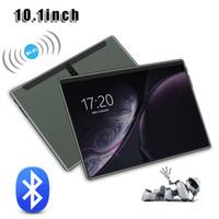 Tablette PC 10 pouces Tablet PC Nouveau Android Tablet PC Dual Sim Dual Standby Bluetooth Livraison gratuite