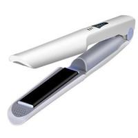 فرد الشعر اللاسلكي شحن الحديد المسطح الشباك أداة مصغرة لاسلكية بكرة USB مستقيم
