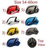 Nuevos 2020 casco de la bicicleta de carretera MAVIC Comete último Casco Mujeres Hombres MTB Mountain Road capacete cascos de bicicleta tamaño M 54-60cm