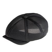 FEINION Sommer-Ineinander greifen Ballonmütze Männer Frauen Gatsby Caps Baker Boy Hat Breath Cabbies 8 Panel-Apple-Kappen 076 T200911