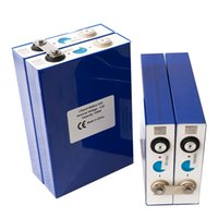4PCS 3.2V 90Ah lifepo4 battery CELL not 100ah for RV SOLAR EV Marine US Local Warehouse 5-7 DAYS Fast delivery