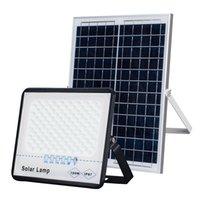 High Quality Solar Lamps Floodlight Spotlight 50W 100W 200W 300W Outdoor Waterproof Solar Flood Light
