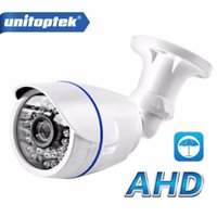 Fotocamera per telecamere CCCTV CMOS 2MP 1080P AHD AHD Outdoor Impermeabile IP66 IR Taglio filtro Night Vision Security per DVR