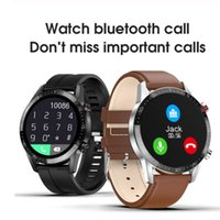 Bluetooth Call Smart Watch Men Multiple Dials Ip68 Waterproof Full Touch Screen Sports Smartwatch For Android IOS Phone