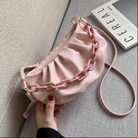 Candy Color Cross Bags For Women 2020 Summer Cute Shoulder S...