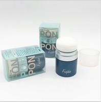 뜨거운 판매 후지코 Ponpon 분말 자연 체적 머리카락 분말 8.5g 새로운