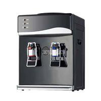 Dispensador de agua Mini eléctrico frío / máquina Dormitorio Drink Drink Tobo de escritorio Calefacción vertical Caldera