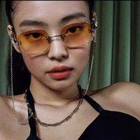 Occhiali da sole GM congiuntamente Jennie Donne EyeGlasses Cornici ottiche Occhiali Unisex Glasses Delicato Daisy Retro Prescrizione Uomo