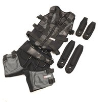 Suit Fitness Xbody Machine Muscle Body Wireless Stimulator Machines Equipment Electro Suits For Gym Ems Training Vest