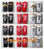 Mens torontoRapacesJersey 23 Fred vanvleet Kawhi Leonard 2 Serge Ibaka 9 authentique City Swingman Edition Basketball Jerseys Vintag