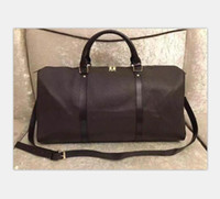 Brand New Style Женщины Дорожная сумка большая емкость Мужчины Большой Камера Handabag Duffle сумки на ремне сумки сумки кошелек Crossbody