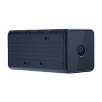 Webcams Mini WiFi Fotocamera HD 1080p Night Vision Micro-Camera di rilevamento del movimento del movimento del moto Supporto 128G Card 2800Mah Batteria