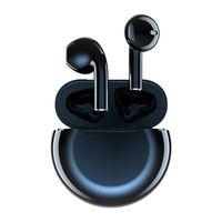 2021 hot tws سماعة بلوتوث 5.0 جديد الرياضة البسيطة الأذنين ستيريو سماعة بلوتوث اللاسلكية سماعات الهاتف الخليوي Q2