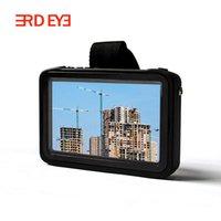 Системы 5/7 дюйма 1080P IP65 водонепроницаемый портативный гибридный DVR монитор CCTV тестер CCTV с ручным ремешком для инспекции труб