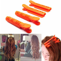 Wave Perm 18pcs Bar Hairdressing Root Clips Kit Set Hairstyl...