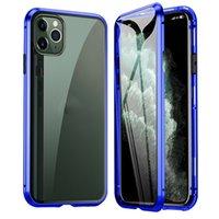 양면 자석 흡착 아이폰 11 Pro Max 6 6S 7 8 플러스 iPhone SE 2020 용