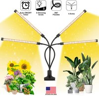 5V 85W LED 식물 모종 꽃 실내 Fitolamp 빛 식물 램프 전체 스펙트럼 Fitolampy으로 제어 성장 박스 성장