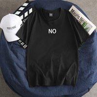 T-shirts pour hommes Topesko No Collier rond Tops à manches courtes T-shirt contracté Leisure Tees Taille Plus XXXL