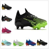 2020 الحيوانات المفترسة 20 FG أحذية كرة القدم كرة القدم المرابط كرة القدم ياكودا الرياضية الخصم التدريب أحذية رياضية بالجملة خصم أحذية رخيصة