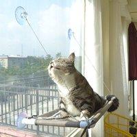 القط النافذة جثم القط الأرجوحة النافذة مقعد، الفضاء إنقاذ والسلامة الخيالة سرير للقطط كبيرة