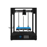 프린터 두 나무 3D 프린터 사파이어 프로 BMG 압출기 Corexy 알루미늄 프로파일 프레임 DIY 코어 XY 고정밀 S