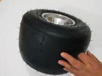 168 картинг 5 дюймов передние колеса 10x4.50-5 картинг шины Дрейф велосипед Колеса пляж автомобильные аксессуары ATV Quad, запчасти