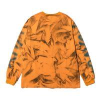 E-Baihui 2020 Korean Style Trendy Men's Pattern Printed Sweatshirt Sweatshirt, Cotton Round Neck Pullover Casual Long Sleeves AST-T19
