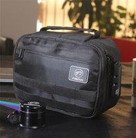 Venta de alimentos calientes de hierbas olor a tabaco Prueba bolsa de viaje con cerradura de combinación Olor Prueba Stash envase de la caja caja de almacenamiento