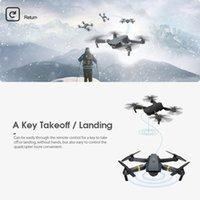 Cada par e58 wifi fpv com grande angular HD 1080p / 720p / 480p câmera hight modo de espera braço dobrável rc quadcopter drone x pro rtf dron