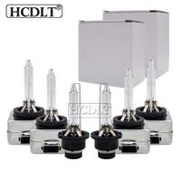 Kit Xenon HCDLT 55W HID D1S D2S D3S D4S Faro Faro Lampadina 6000K 8000K 4300K 5000K 35W Lampada auto 12V D1R D2R D3R D4R Lampada1