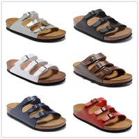 Florida Arizona Mayari 2021 Venta caliente Verano Hombres Mujeres Pisos Sandalias Slippers Unisex Casual Shoes Beach Slippers Tamaño 34-46