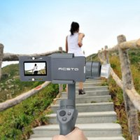 المثبتات ل DJI Osmo Zhiyun Mobile Gimbal Handheld، Switch Mount Plate 1 2 Smooth 4