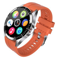 GW16 Термометр Smart Watchs Часы сердечного ритма Фитнес Трекер Артериальное давление IP68 Водонепроницаемый GPS Спорт Bluetooth PK DZ09 Android Smart Watch
