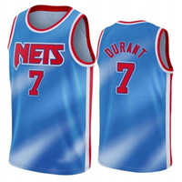 Erkekler Luka Kyrie Kevin 7 Durant 11 Irving Formalar Doncic Trae 11 Genç Devlet Üniversitesi Üniversite Basketbol Forması