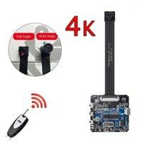 ريال 4 كيلو لاسلكي wifi p2p مصغرة 1080P كامل hd كاميرا وحدة dv فيديو مسجل diy التحكم عن كاميرا كاميرا