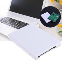 Desktop Notebook PC M.2 NGFF SATA SSD a SATA SSD Converter Adapter Adapter Scheda di espansione per 2230/2242/2260/2280mm M2 Solid State Dis1
