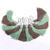 5 unids tassel colgando cuerda borla para coser ropa cortina franja decoración del hogar accesorios para la sala de colgando tassel DIY H JLLFPL