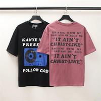 Erkek Baskı T Shirt Lüks Yüksek Kalite Üst 7 Stilist Yaz Marka Erkek Giyim Nakış Moda Tasarımcısı Kısa Kollu